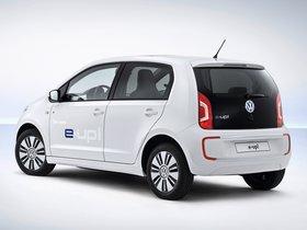 Ver foto 3 de Volkswagen e-Up! 2014