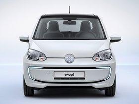 Ver foto 2 de Volkswagen e-Up! 2014