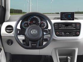 Ver foto 21 de Volkswagen e-Up! 2014