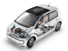 Ver foto 19 de Volkswagen e-Up! 2014