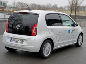 Ver foto 11 de Volkswagen e-Up! Concept 2012