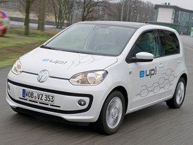Ver foto 9 de Volkswagen e-Up! Concept 2012