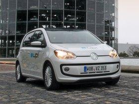 Ver foto 6 de Volkswagen e-Up! Concept 2012