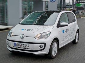 Ver foto 5 de Volkswagen e-Up! Concept 2012