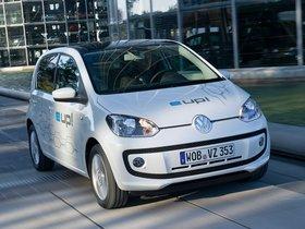 Ver foto 3 de Volkswagen e-Up! Concept 2012