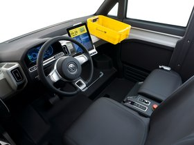 Ver foto 6 de Volkswagen eT! Concept 2011