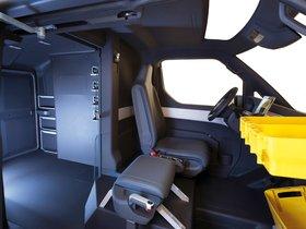 Ver foto 5 de Volkswagen eT! Concept 2011