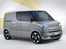 Ver foto 4 de Volkswagen eT! Concept 2011