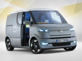 Ver foto 3 de Volkswagen eT! Concept 2011