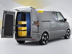 Ver foto 2 de Volkswagen eT! Concept 2011