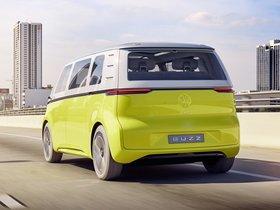 Ver foto 9 de Volkswagen ID Buzz 2017