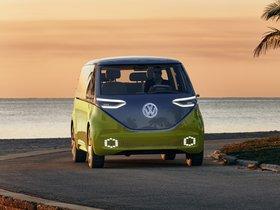 Ver foto 8 de Volkswagen ID Buzz 2017