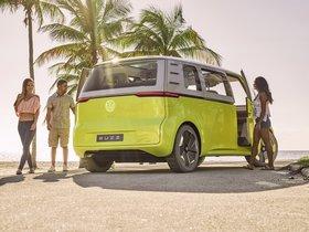 Ver foto 6 de Volkswagen ID Buzz 2017