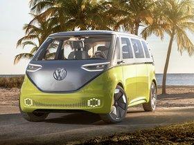 Ver foto 5 de Volkswagen ID Buzz 2017