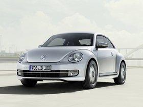 Fotos de Volkswagen  iBeetle 2013