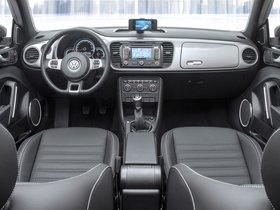 Ver foto 6 de Volkswagen iBeetle Cabriolet 2013