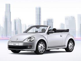Ver foto 5 de Volkswagen iBeetle Cabriolet 2013