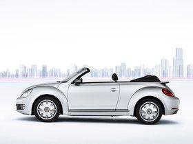 Ver foto 4 de Volkswagen iBeetle Cabriolet 2013