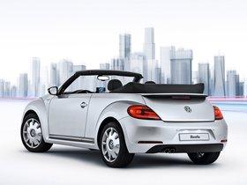 Ver foto 3 de Volkswagen iBeetle Cabriolet 2013