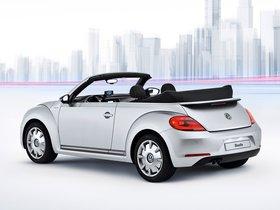 Ver foto 2 de Volkswagen iBeetle Cabriolet 2013