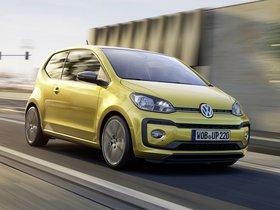 Fotos de Volkswagen Up! 3 puertas 2016