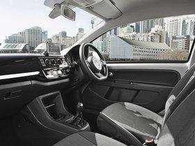 Ver foto 15 de Volkswagen Up! 3 Puertas Australia 2012