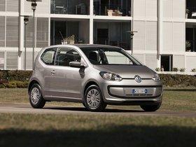 Ver foto 6 de Volkswagen Up! 3 Puertas Australia 2012