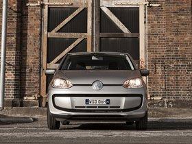 Ver foto 5 de Volkswagen Up! 3 Puertas Australia 2012