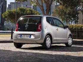 Ver foto 3 de Volkswagen Up! 3 Puertas Australia 2012