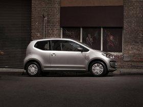 Ver foto 2 de Volkswagen Up! 3 Puertas Australia 2012