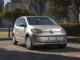 Fotos de Volkswagen Up! 3 Puertas Australia 2012