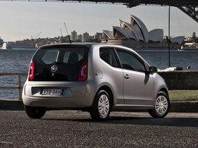 Ver foto 9 de Volkswagen Up! 3 Puertas Australia 2012