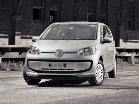 Ver foto 8 de Volkswagen Up! 3 Puertas Australia 2012