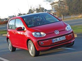 Ver foto 16 de Volkswagen Up! 5 puertas 2012
