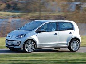 Ver foto 15 de Volkswagen Up! 5 puertas 2012