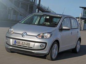 Ver foto 14 de Volkswagen Up! 5 puertas 2012