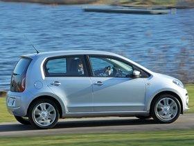 Ver foto 13 de Volkswagen Up! 5 puertas 2012