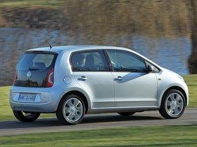 Ver foto 12 de Volkswagen Up! 5 puertas 2012