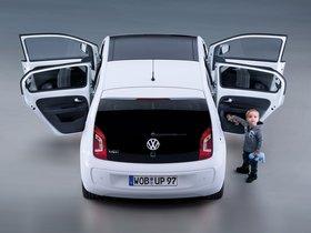 Ver foto 9 de Volkswagen Up! 5 puertas 2012