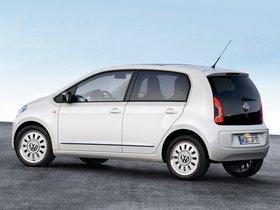 Ver foto 6 de Volkswagen Up! 5 puertas 2012