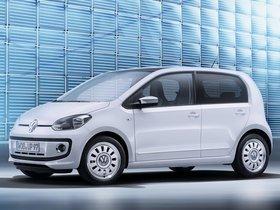 Ver foto 4 de Volkswagen Up! 5 puertas 2012