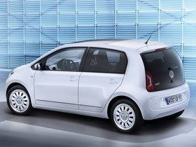 Ver foto 2 de Volkswagen Up! 5 puertas 2012