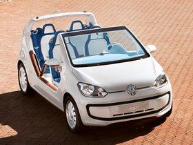 Ver foto 8 de Volkswagen Up! Azzurra Sailing Team Concept 2011