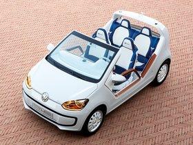 Ver foto 6 de Volkswagen Up! Azzurra Sailing Team Concept 2011