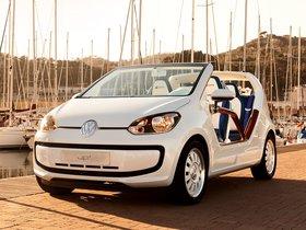Ver foto 5 de Volkswagen Up! Azzurra Sailing Team Concept 2011