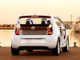 Ver foto 13 de Volkswagen Up! Azzurra Sailing Team Concept 2011