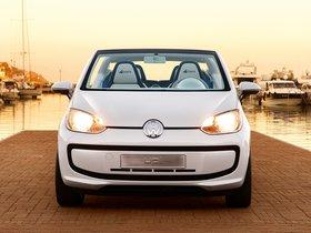 Ver foto 12 de Volkswagen Up! Azzurra Sailing Team Concept 2011