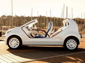 Ver foto 11 de Volkswagen Up! Azzurra Sailing Team Concept 2011