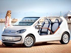 Ver foto 10 de Volkswagen Up! Azzurra Sailing Team Concept 2011