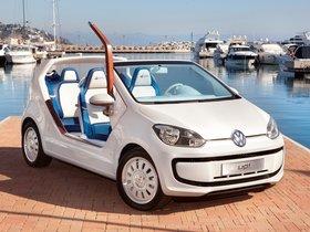 Ver foto 9 de Volkswagen Up! Azzurra Sailing Team Concept 2011